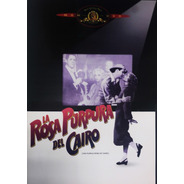 La Rosa Púrpura Del Cairo - Woody Allen Mia Farrow