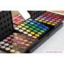 Sombras 180 Colores Mac Profesional - Labial Gratis!