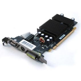 Terjeta Video Xfx Geforce 7200gs Ddr2 (256mb) Pci