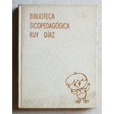 La Educación Preescolar / Naud Ithurbide (1968)