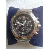 Reloj Nautica, Autentico, Para Caballero, Usado