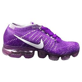 Zapatillas Nike Vapor Air Max Running Deporte Mujer Hombre