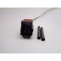 Conector Plug Sensor Temperatura Água Punto/pálio/idea/siena