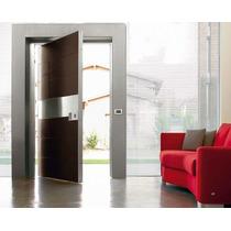 Pivote Oculto P/puerta 130kg/acero Inoxidble/fabricao España
