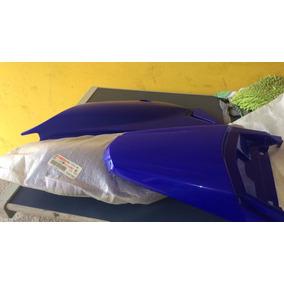 Conjunto 3 Peças Originais Novas Yamaha Para Lander 07/8/9