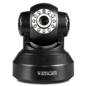 Camera Ip De Segurança Wifi Wanscam Hw0024 - Frete Grátis