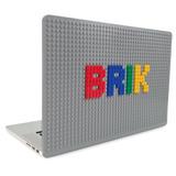 Brik Book Funda Case Macbook Air 13 Personalizable Con Lego
