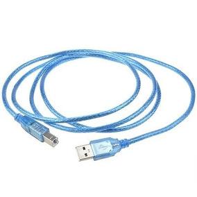 Genérico De 6ft Cable De Impresora Para Epson Workforce