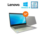 Notebook Lenovo Ideapad 520s, 14 Hd, Intel Core I5-7200u 2.