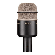 Microfono Electro Voice Pl33 Dinamico Supercardioide Instr.