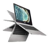 Laptop Asus Chormebook Flip 12.5