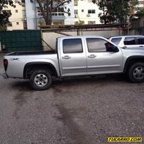 Chevrolet Colorado Doble Cabina Lt 4x4 - Automatico