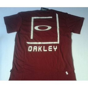 Camisa Da Oakley 10 Conto - Camisas Masculinas no Mercado Livre Brasil 5c2854b71a4