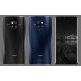 Huawei Mate 20 128gb 4gb Ram 128gb 12mp+16mp+8mp 4000 Mah