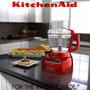 Kitchen Aid Procesador De Alimentos 5kfp1335eer Sellada 1100