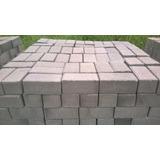 Pedras De Cimento Para Pavimentação Calçamentos Em Geral