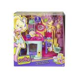 Polly Pocket - Spa De Mascotas - Envío Gratis - Mattel