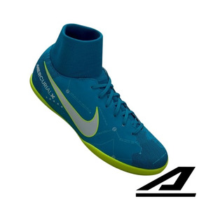 Tênis De Futsal Nike Mercurialx Victry Neymar - Frete Grátis