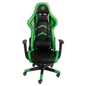 Cadeira Gamer Dazz 624719 Prime Verde