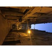 Cuadro 86-nantes Streets-france-2 20x32 C/marco De Madera