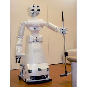 Robot Domestico 1.0
