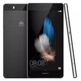 Huawei P8 Lite Camara 13, Mem 16gb Ram 2gb Nuevos De Outlet!