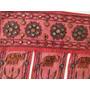 Adorno Toran Hindu, Bordado, Decorativo - Puertas Y Ventanas