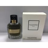 Perfume Valentino Uomo Edt X100 Ml Tester Original