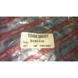 Estopera Trasera Renaul Twingo