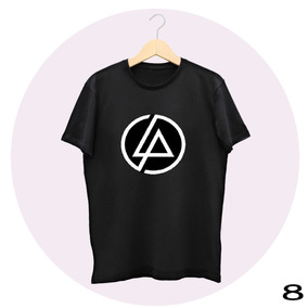 Remeras Linkin Park