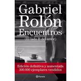 Libro Encuentros De Rolón Gabriel