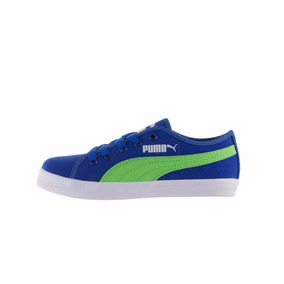 zapatillas puma junior