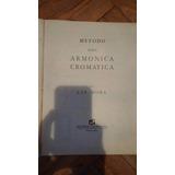Libro Método Para Armonica Cromática De Lay Mora