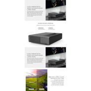 Xiaomi Proyector Láser Hd 1080p Aldp 7000 Lúmenes Ultracorto