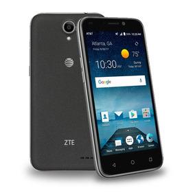 Teléfono Zte Maven 3 Nuevo, 4g Lte Android 7.1