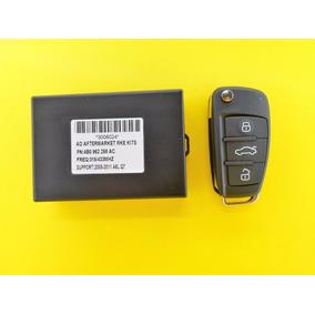 Kit De Remplazo Modulo Y Control Remoto Para Audi A6,q7
