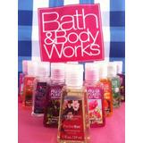Antibacteriales Bath And Body Works Surtidos 70 Por $105.000