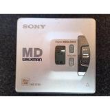 Minidisc Sony De Coleccion