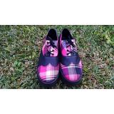 Zapatos Modelo Inglés