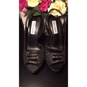Zapatillas Con Swarovski Negras en Mercado Libre México 9937303a96df