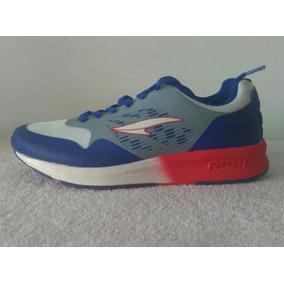 Zapatos Deportivos Rs21 Mod. Lab Men Talla 39 C/envío Gratis