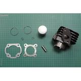 Kit Cilindro Completo Vento Zip Ri 50cc (8pzs) Genérico