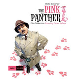 Blu-ray : The Pink Panther Film Collection Starring Pete...