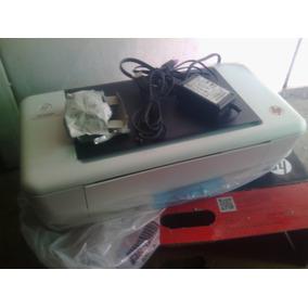 Impresora A Tinta Hp 1015
