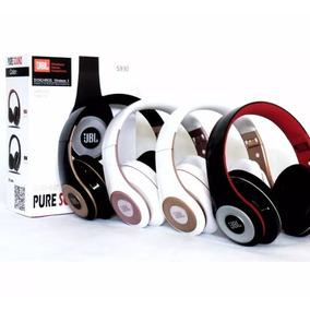 Fone De Ouvido Jbl S930 Bluetooth Super Wireless Headphone