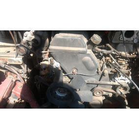 Motor Parcial Iveco Daily Turbo Diesel 35-10