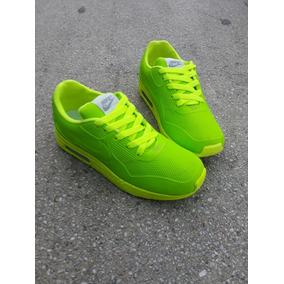 Tenis Zapatillas Nike Unisex Mayor Detal Envío Gratis
