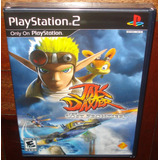 Jak And Daxter The Lost Frontier Nuevo Y Sellado Ps2