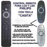 Controles Remotos Lcd Led Plasma Tv Dvd Audio Aire Acondic