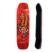 Shape Semi-long Dhs Hondar Tiger Maple+lixa
